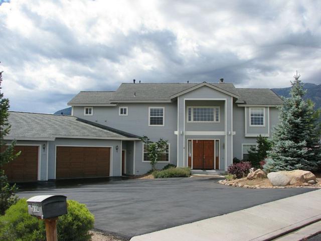 5790 Primula Way, Reno, NV 89511 (MLS #190001719) :: The Mike Wood Team