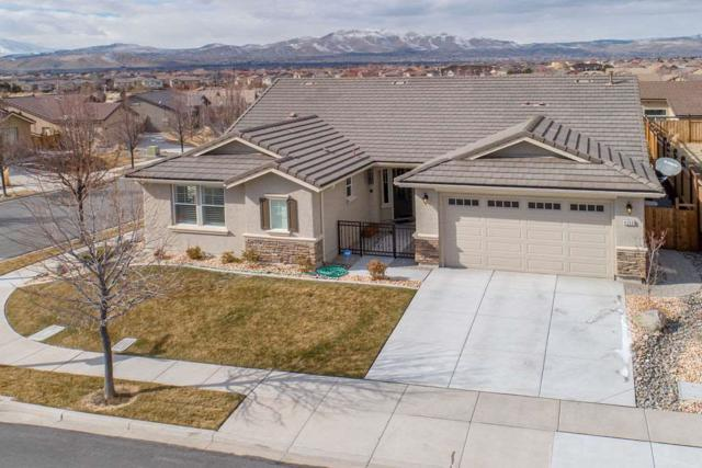 4250 Ancient Street, Sparks, NV 89436 (MLS #190001742) :: Chase International Real Estate