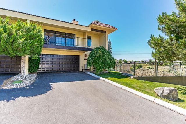 3453 Skyline Boulevard, Reno, NV 89509 (MLS #190001761) :: Chase International Real Estate