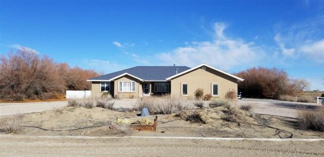 4190 Rancheria Road, Fallon, NV 89406 (MLS #190001762) :: Chase International Real Estate