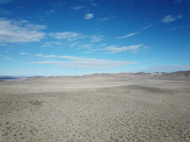 20.66 ac Black Rock Pmc Ms 3513, Yerington, NV 89447 (MLS #190001763) :: Joshua Fink Group