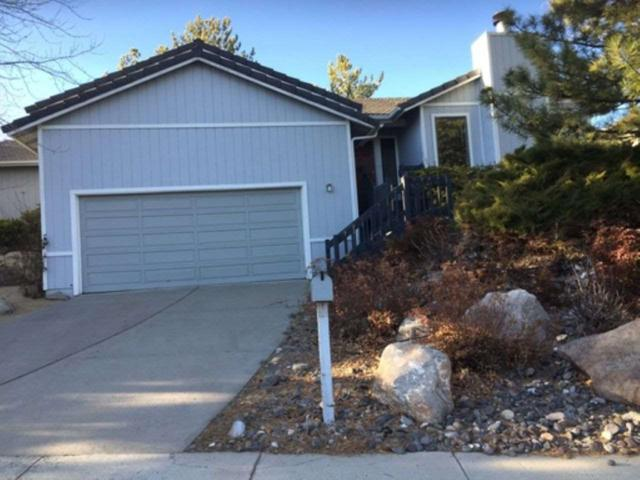 2601 Chaparral Dr., Reno, NV 89509 (MLS #190001764) :: Theresa Nelson Real Estate