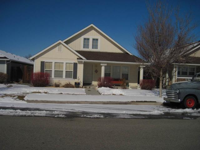 1412 Sugar Maple, Gardnerville, NV 89410 (MLS #190001774) :: Chase International Real Estate