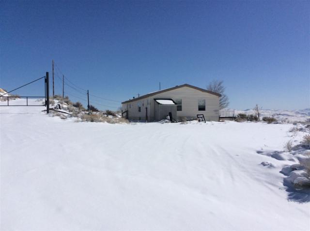 580 Quartz Ln, Sun Valley, NV 89433 (MLS #190001777) :: NVGemme Real Estate