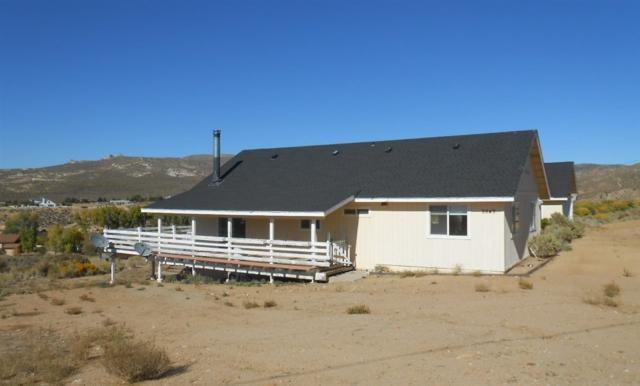 3543 Vicky Lane, Minden, NV 89423 (MLS #190001778) :: Chase International Real Estate