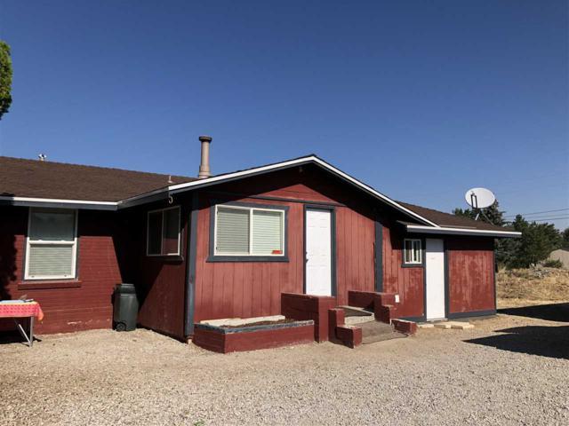 390 Flicker Circle, Washoe Valley, NV 89704 (MLS #190001783) :: Marshall Realty