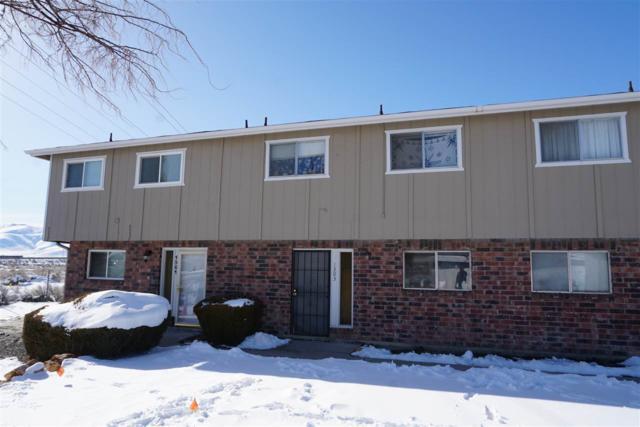 1303 Green Court South, Carson City, NV 89701 (MLS #190001784) :: Ferrari-Lund Real Estate