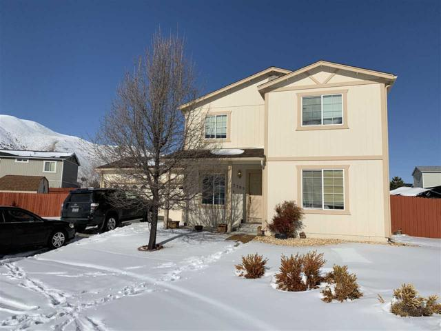17705 Gingko Ct, Reno, NV 89508 (MLS #190001787) :: Marshall Realty