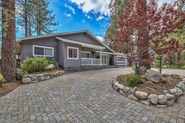 192 Pine Ridge Drive, Stateline, NV 89448 (MLS #190001791) :: Marshall Realty