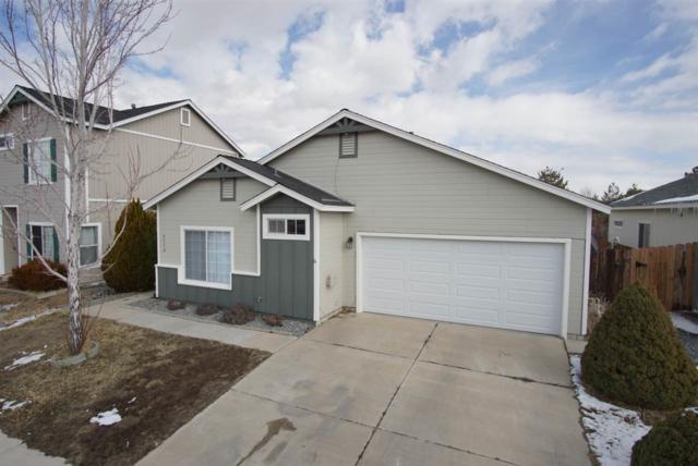 9570 Brightridge, Reno, NV 89506 (MLS #190001792) :: Ferrari-Lund Real Estate