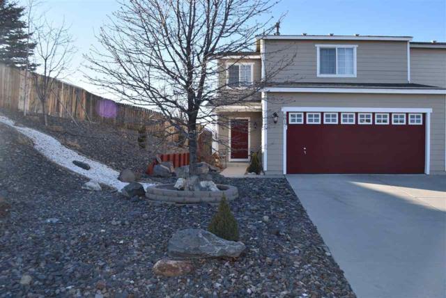 8817 Sunset Breeze Drive, Reno, NV 89506 (MLS #190001800) :: Ferrari-Lund Real Estate