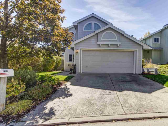 2678 Alpine Creek Road, Reno, NV 89519 (MLS #190001801) :: Chase International Real Estate