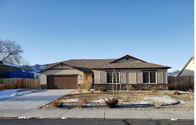 120 Carson River Dr, Dayton, NV 89408 (MLS #190001803) :: Chase International Real Estate