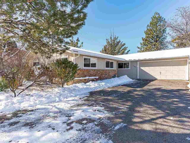 1185 Lyman Ave, Reno, NV 89509 (MLS #190001805) :: NVGemme Real Estate