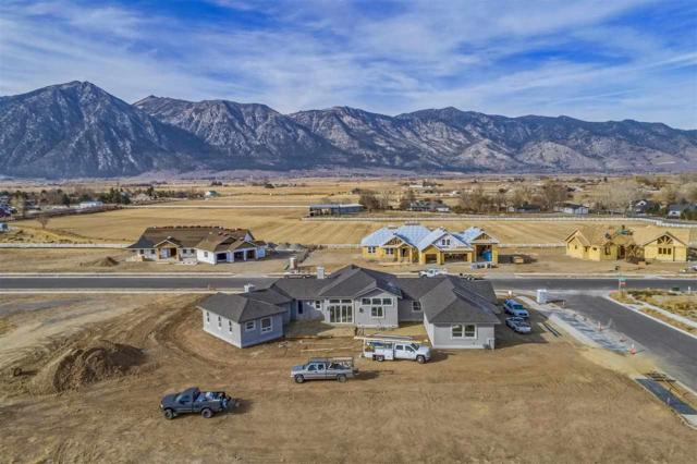 920 Rain Shadow Way, Gardnerville, NV 89460 (MLS #190001806) :: Chase International Real Estate