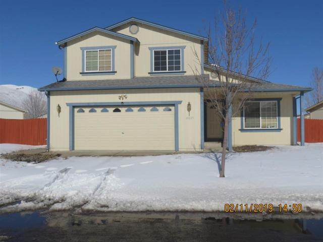 17835 Georgetown Dr, Reno, NV 89508 (MLS #190001836) :: Marshall Realty