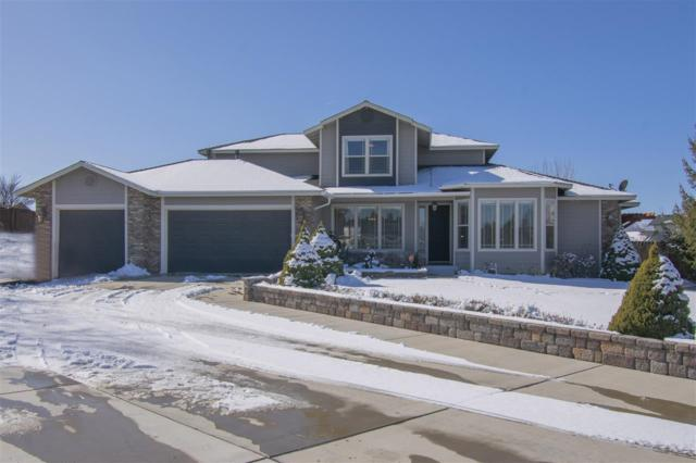 205 Hillcrest Court, Dayton, NV 89403 (MLS #190001841) :: Chase International Real Estate