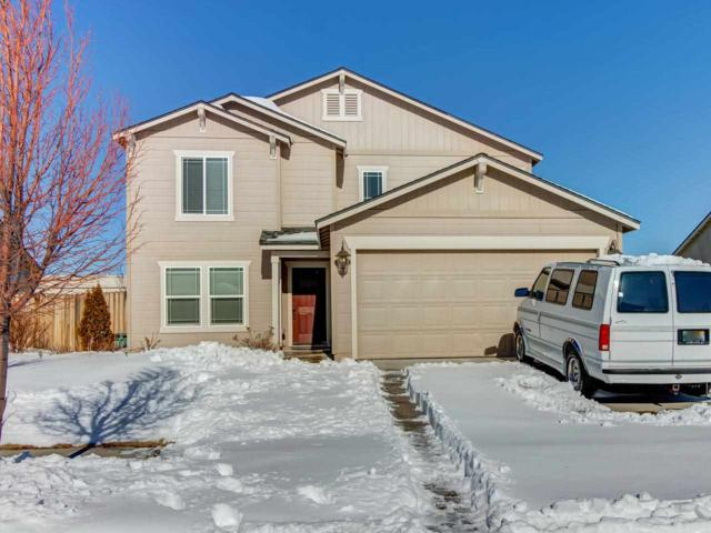 9055 Convair Way, Reno, NV 89506 (MLS #190001842) :: The Mike Wood Team