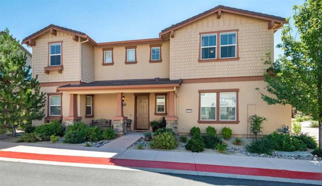 2100 Heavenly View Trail, Reno, NV 89523 (MLS #190001845) :: Theresa Nelson Real Estate