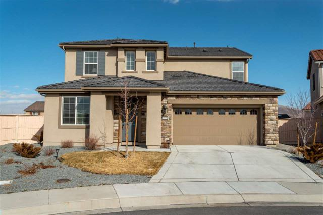 10574 Washington Park, Reno, NV 89521 (MLS #190001848) :: The Mike Wood Team
