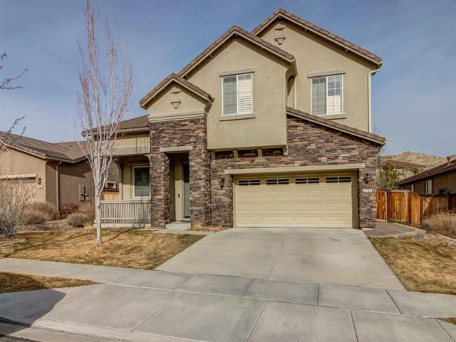 7755 Great Basin, Reno, NV 89523 (MLS #190001862) :: Theresa Nelson Real Estate