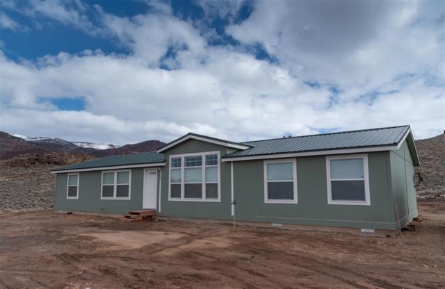 4600 Hidden Creek, Reno, NV 89510 (MLS #190001867) :: Chase International Real Estate