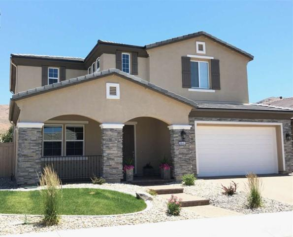 9640 Avitara Way, Reno, NV 89521 (MLS #190001880) :: The Mike Wood Team