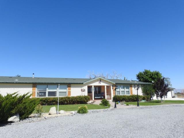 15 Spence Lane, Yerington, NV 89447 (MLS #190001887) :: Marshall Realty