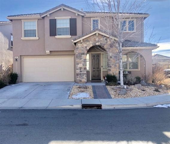 3951 White Oak Ln., Sparks, NV 89436 (MLS #190001890) :: The Mike Wood Team