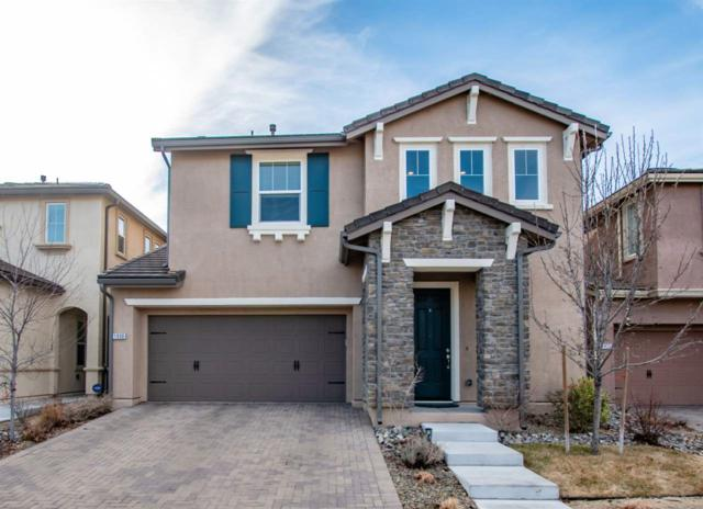 1930 Hope Valley Dr, Reno, NV 89521 (MLS #190001893) :: The Mike Wood Team