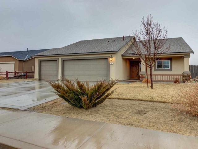 131 Wild Horse Rd, Dayton, NV 89403 (MLS #190001899) :: Chase International Real Estate