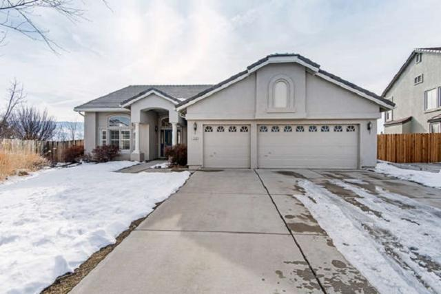 7262 Sugarbrush Court, Reno, NV 89523 (MLS #190001911) :: Theresa Nelson Real Estate