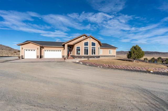 10230 Laurent Drive, Reno, NV 89508 (MLS #190001915) :: Vaulet Group Real Estate