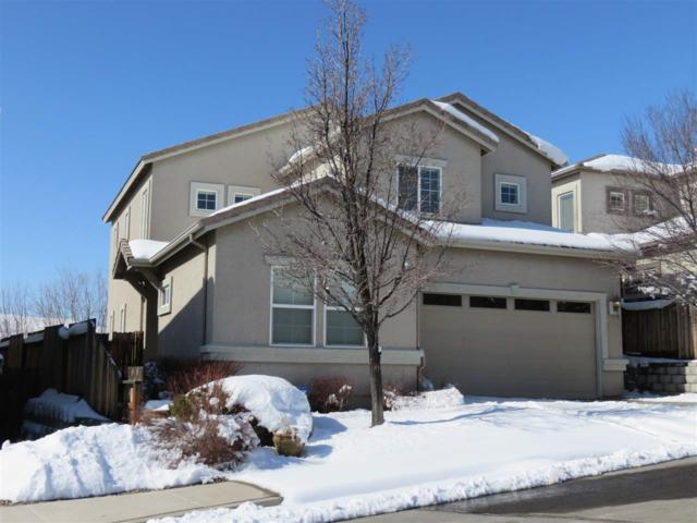 8080 Highland Flume Circle, Reno, NV 89523 (MLS #190001921) :: The Mike Wood Team