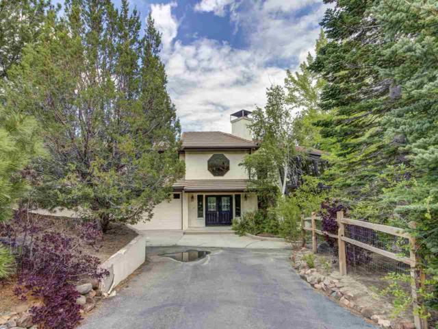4125 Christy Way, Reno, NV 89519 (MLS #190001923) :: Chase International Real Estate
