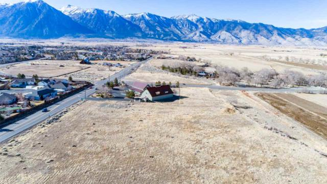 1280 Dresslerville, Gardnerville, NV 89460 (MLS #190001932) :: Chase International Real Estate