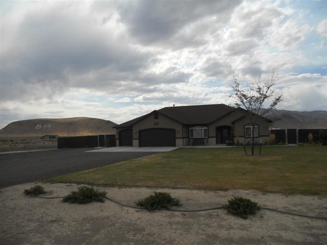 935 Sheep Creek, Battle Mountain, NV 89820 (MLS #190001938) :: Marshall Realty