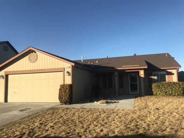 11385 Little River Court, Reno, NV 89506 (MLS #190001939) :: The Mike Wood Team