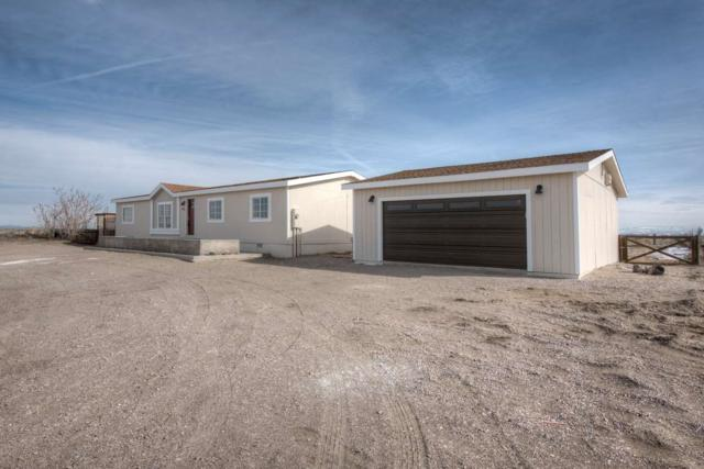 4240 Trento, Fallon, NV 89406 (MLS #190001941) :: Chase International Real Estate