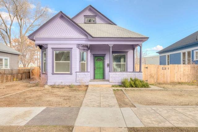 614 Elko Ave, Reno, NV 89521 (MLS #190001944) :: Chase International Real Estate