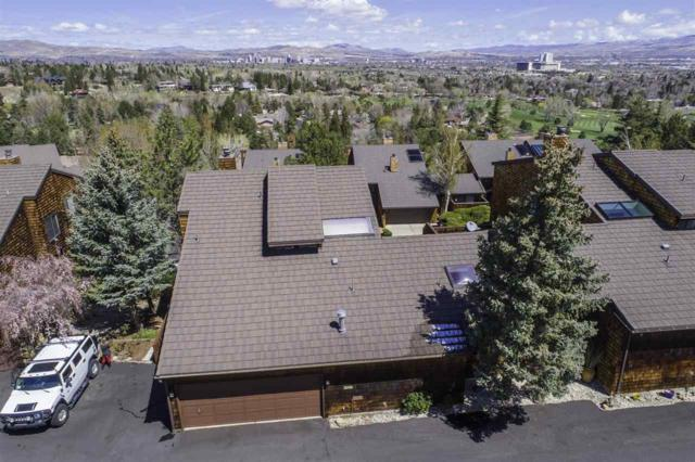 2420 Rock Hill Circle, Reno, NV 89519 (MLS #190001947) :: Theresa Nelson Real Estate