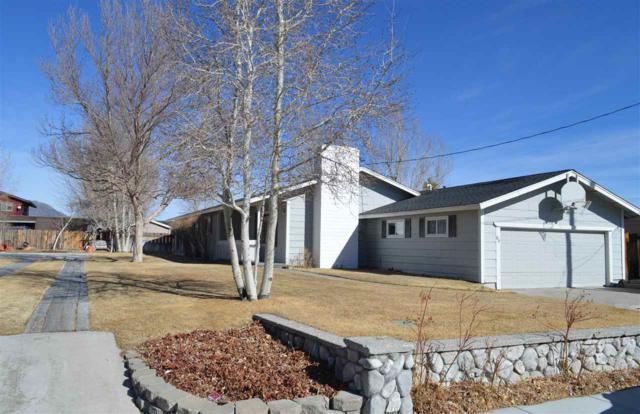 30 Emigrant St, Bridgeport, CA, CA 95317 (MLS #190001960) :: Theresa Nelson Real Estate
