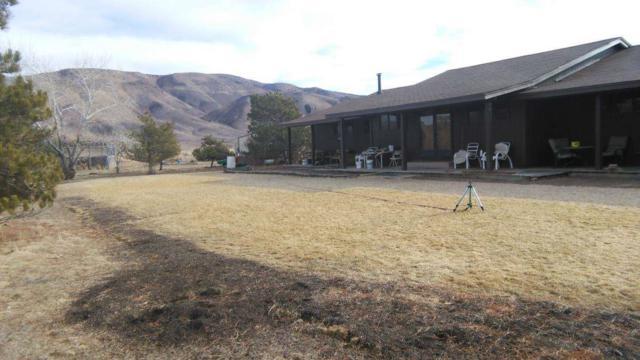 00000 Pyramid Hwy, Reno, NV 89510 (MLS #190001967) :: Chase International Real Estate