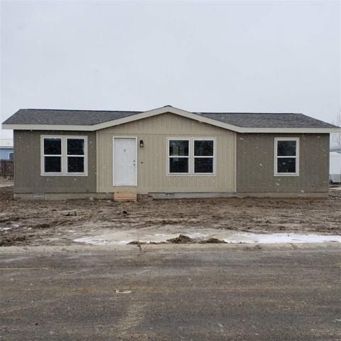 104 Lupin Drive, Battle Mountain, NV 89820 (MLS #190001987) :: The Mike Wood Team