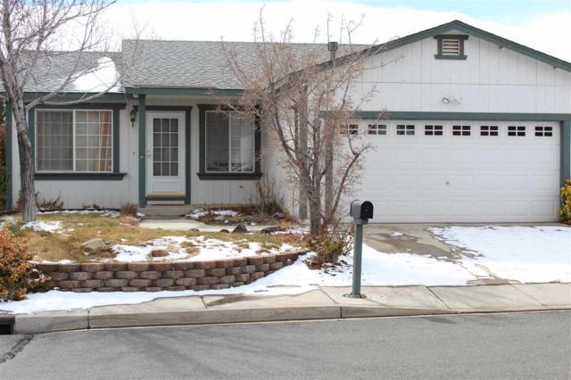 7218 Leonardo Ct, Sun Valley, NV 89433 (MLS #190002005) :: Ferrari-Lund Real Estate