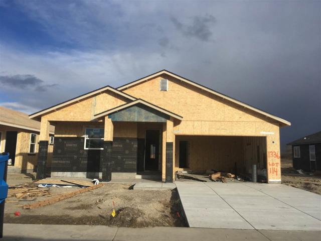 1336 Onda Verde, Fallon, NV 89406 (MLS #190002009) :: Chase International Real Estate