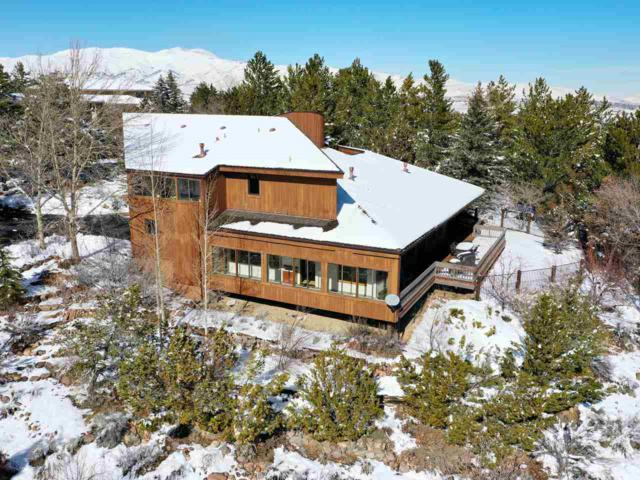 55 Rimfire Circle, Reno, NV 89519 (MLS #190002017) :: The Mike Wood Team
