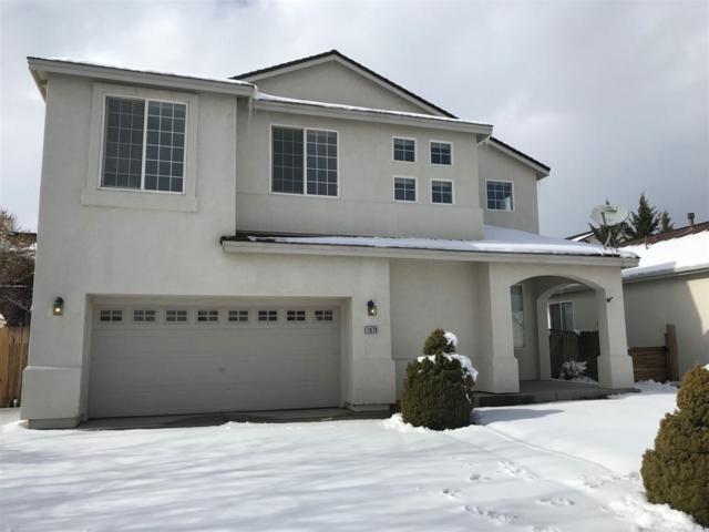 2670 Longridge Drive, Carson City, NV 89706 (MLS #190002021) :: Ferrari-Lund Real Estate