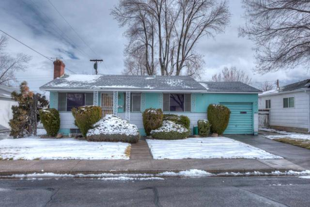 680 Belgrave, Reno, NV 89502 (MLS #190002023) :: The Mike Wood Team