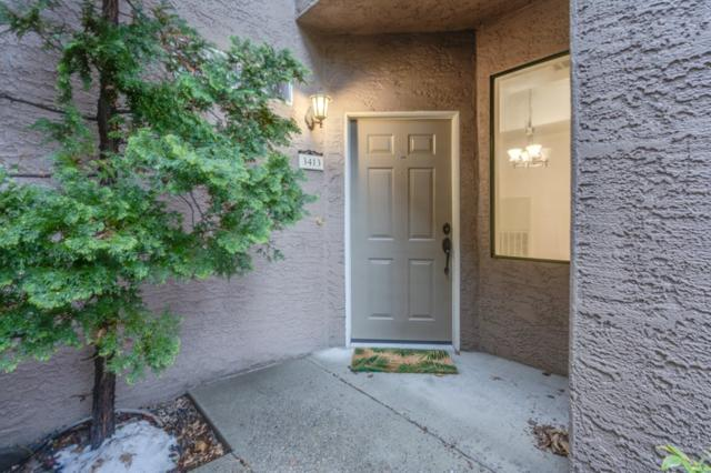 900 South Meadows Parkway #3413, Reno, NV 89521 (MLS #190002024) :: The Mike Wood Team